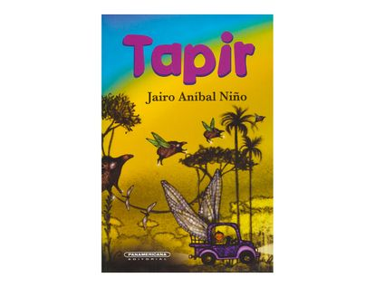 tapir-4-9789583037931