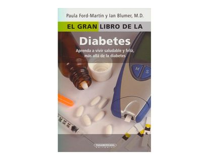 el final del libro de audio de diabetes