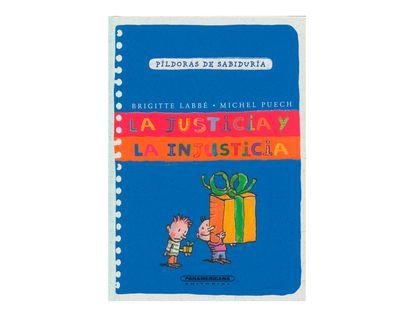 la-justicia-y-la-injusticia-4-9789583045356