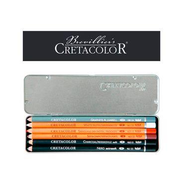 set-basico-cretacolor-de-lapiz-x-6-1-9002592400061