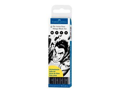 marcador-faber-castell-pitt-manga-kaioro-x-4-2-4005401671329