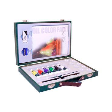 set-de-pintura-al-oleo-x-12-pzs-en-caja-de-madera-1-90672240125