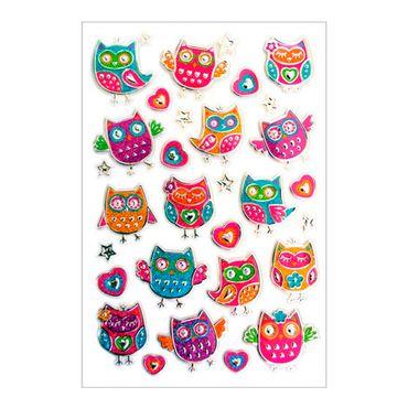 sticker-en-3d-buhos-1-775749187977