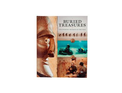 buried-treasures-uncovering-secrets-of-the-past-1-9780810997813