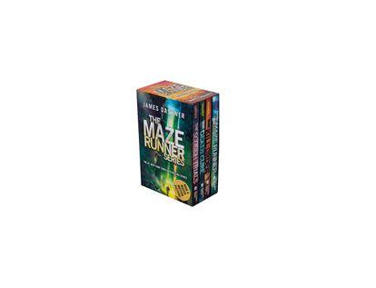 the-maze-runner-series-set-x-4-1-9780385388894