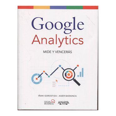 google-analytics-mide-y-venceras-2-9788441538269
