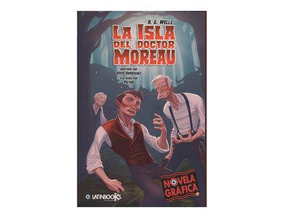la-isla-del-doctor-moreau-novela-grafica-1-9789871208975