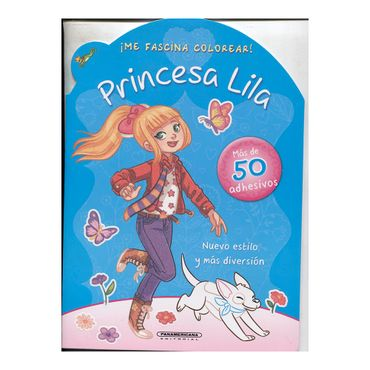princesa-lila-me-fascina-colorear-3-9789583052798