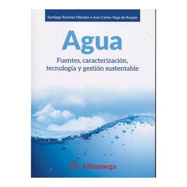 agua-fuentes-caracterizacion-tecnologia-y-gestion-sustentable-1-9789587782592