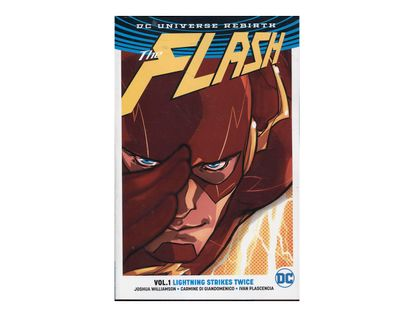 the-flash-lightning-strikes-twice-vol-1-rebirth-1-9781401267841