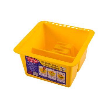 lavapinceles-plastico-condor-1-7891055231401