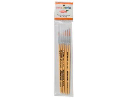 set-de-pincel-redondo-sintetico-liner-x-6-uds-1-7891055400609