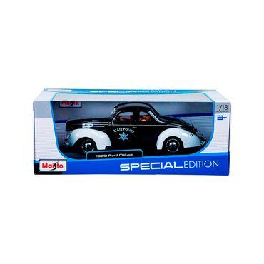 carro-de-coleccion-1939-ford-deluxe-police-118-maisto-1-90159313663