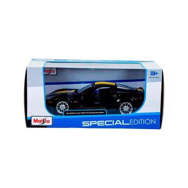 carro-de-coleccion-2009-corvette-z06-gt1-124-maisto-negro-2-90159312031