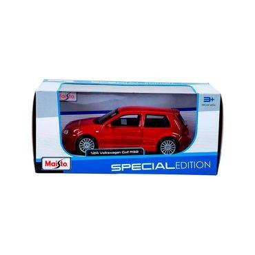 carro-de-coleccion-volkswagen-golf-r32-124-maisto-rojo-1-90159312901