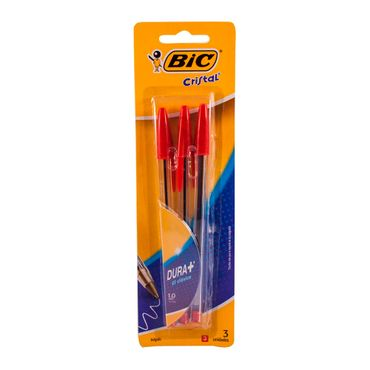 boligrafo-bic-cristal-rojo-x-3-uds-1-7702436488355