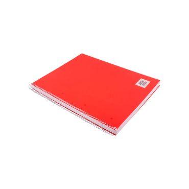 cuaderno-argollado-5-materias-a-rayas-color-rojo-4-8422593029237