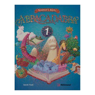 abracadabra-1-student-s-book-cd-2-7506009840263