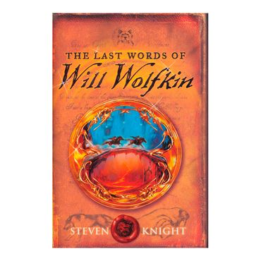the-last-words-of-will-wolfkin-1-9780061704130