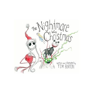the-nightmare-before-christmas-1-9780141376226