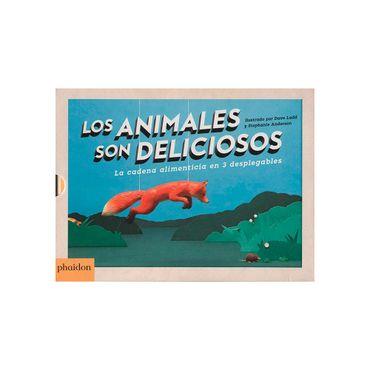 los-animales-son-deliciosos-la-cadena-alimenticia-en-tres-desplegables--1-9780714871691