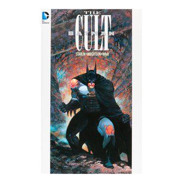 batman-the-cult-1-9780930289850