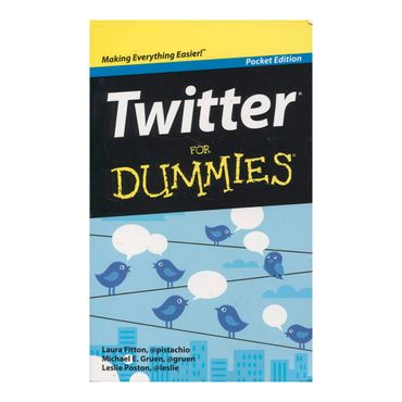 twitter-for-dummies-1-9781118384527