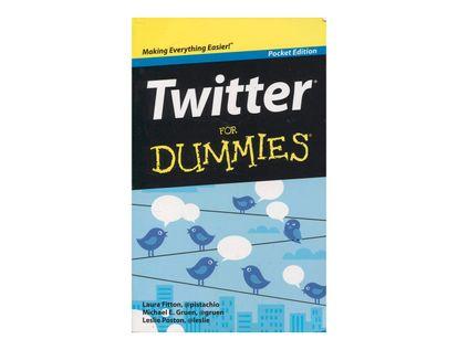 twitter-for-dummies-1-9781118384527