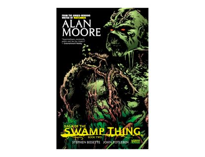 saga-of-the-swamp-thing-book-two-1-9781401225445