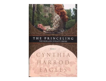 the-princeling-the-morland-dynasty-series--1-9781402240584