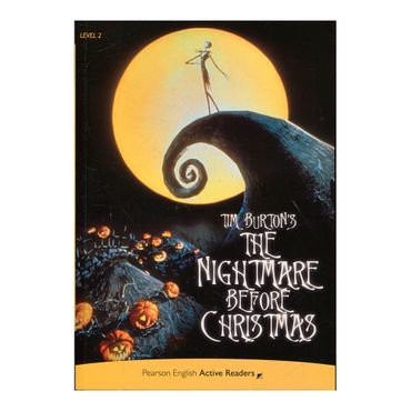 penguin-readers-tim-burton-s-the-nightmare-before-christmas-1-9781447967460