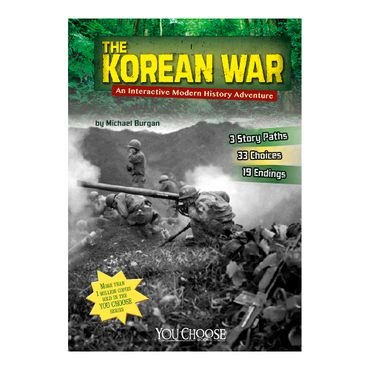 the-korean-war-1-9781491403570