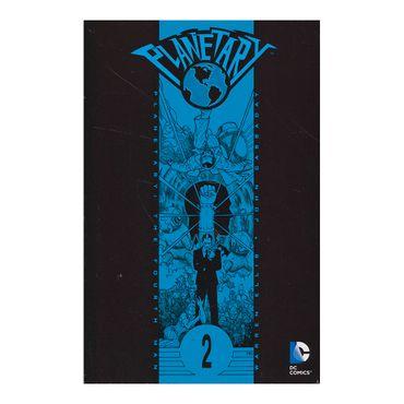 planetary-the-fourth-man-vol-2--1-9781563897641