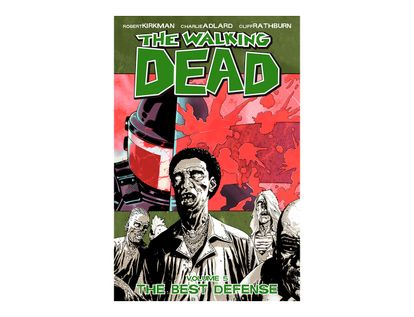 the-walking-dead-the-best-defense-vol-5--1-9781582406121