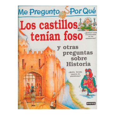 los-castillos-tenian-foso-y-otras-preguntas-sobre-historia-1-9788424121754