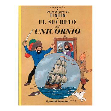 tintin-el-secreto-del-unicornio-1-9788426114204