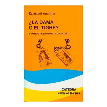 -la-dama-o-el-tigre--1-9788437604145