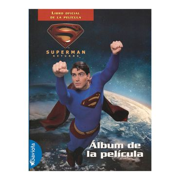superman-returns-album-de-la-pelicula-1-9788439207979