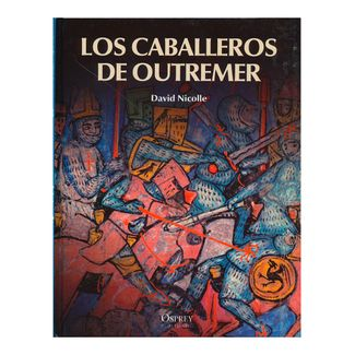 los-caballeros-de-outremer-4-9788447372416