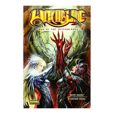 witchblade-12-4-9788467900538
