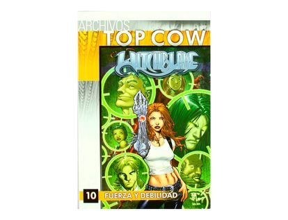 archivos-top-cow-witchblade-10-fuerza-y-debilidad-4-9788467903805