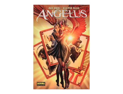 angelus-4-9788467904895