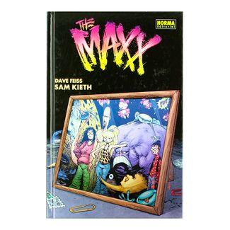 the-maxx-3-4-9788467905939