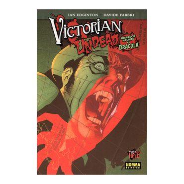 victorian-undead-2-4-9788467906288
