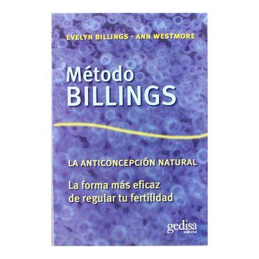 metodo-billings-4-9788474321456
