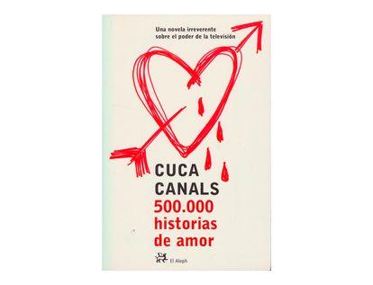 500-000-historias-de-amor-4-9788476697306