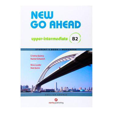 new-go-ahead-student-s-book-workbook-b2-4-9788478736225