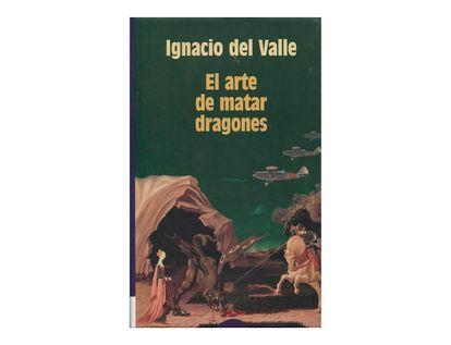 el-arte-de-matar-dragones-4-9788484333487