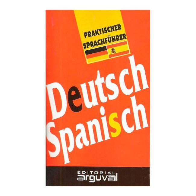 Guía Práctica De Conversación Alemán Español Panamericana