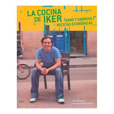 la-cocina-de-iker-sano-y-sabroso-recetas-economicas-2-9788492520299